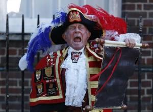 Наследник британского престола