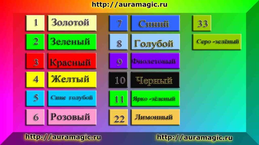 ЦветоваяГАмма